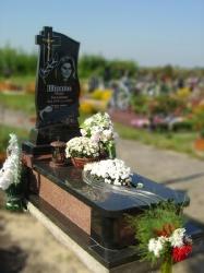 Памятник эксклюзив № 0 4