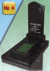 Памятник 3D № 0 4