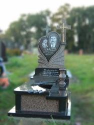 Памятник эксклюзив № 1 1
