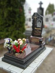Памятник эксклюзив № 1 2