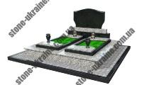 Памятник 3D № 5 13