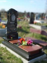 Памятник эксклюзив № 1 0