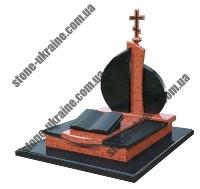 Памятник 3D № 8 11