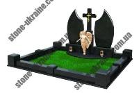 Памятник 3D № 5 5