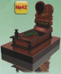 Памятник 3D № 4 2