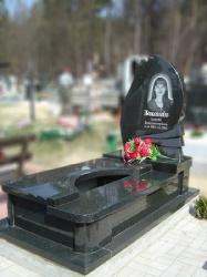 Памятник эксклюзив № 0 9